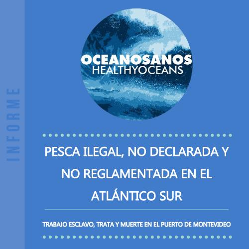 Trabajo esclavo trata y muerte en el puerto de montevideo oceanosanos - Trabajo en el puerto ...